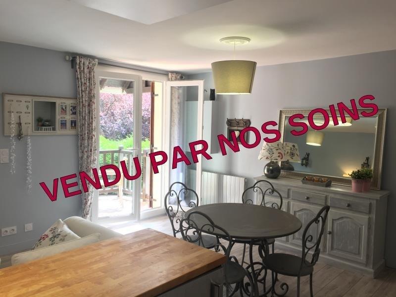 Vente appartement Blonville sur mer 165000€ - Photo 1