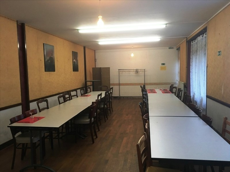 Commercial property sale shop St aubin du cormier 99 560€ - Picture 7