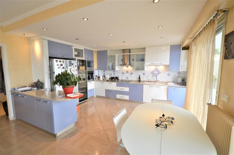 Venta de prestigio  apartamento Roquebrune-cap-martin 690000€ - Fotografía 4