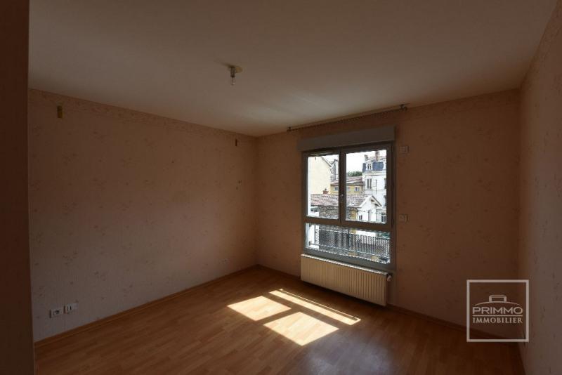 Sale apartment L'arbresle 260000€ - Picture 4
