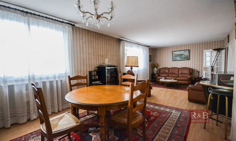 Sale apartment Les clayes sous bois 170000€ - Picture 2