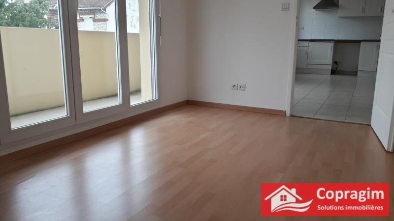 Location appartement Montereau fault yonne 720€ CC - Photo 1