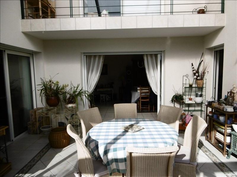 Vente maison / villa Chauray 436500€ - Photo 4