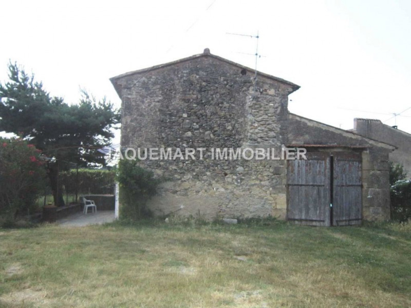 Vente maison / villa Lambesc 386 000€ - Photo 1
