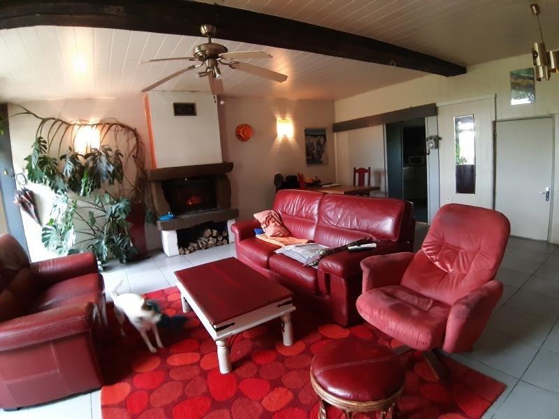 Sale house / villa Chatillon 137800€ - Picture 5