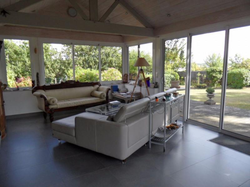 Immobile residenziali di prestigio casa Locmariaquer 618050€ - Fotografia 1