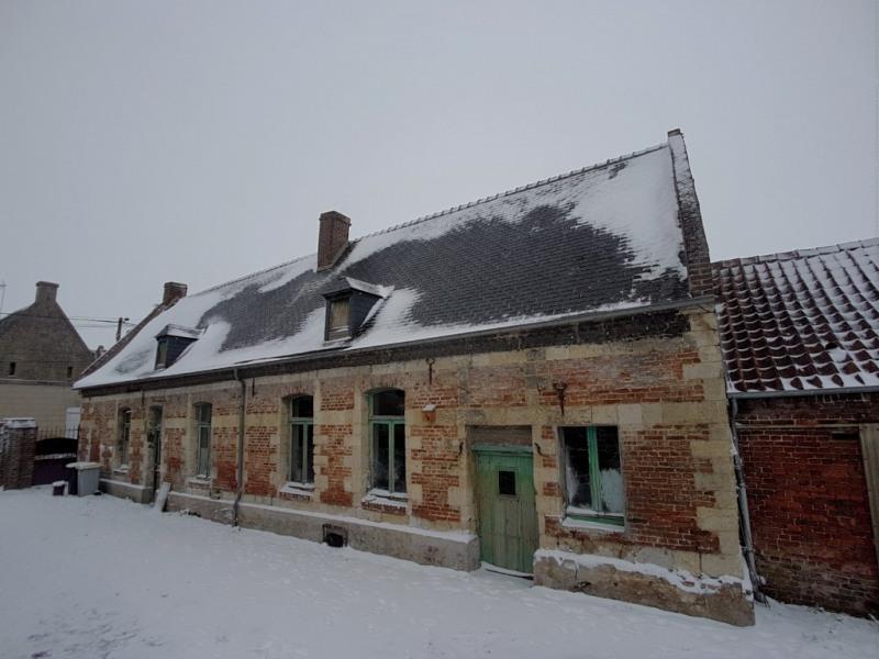 Vente maison / villa Cambrai 209000€ - Photo 11