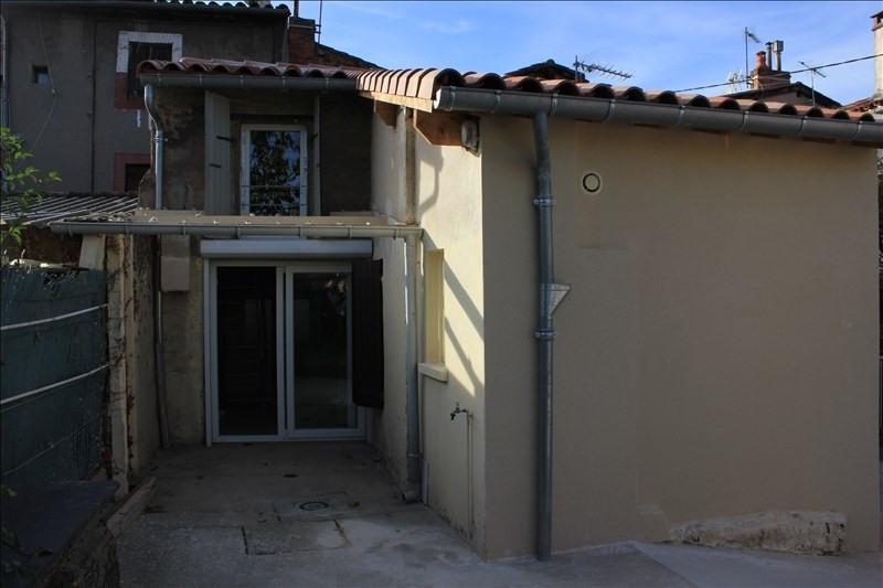 Location maison / villa Albi 400€ CC - Photo 4