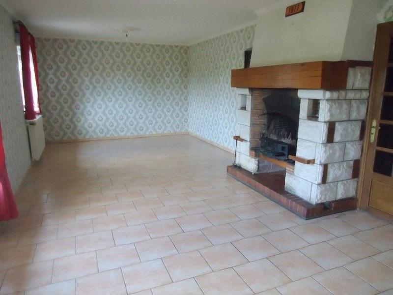 Vente maison / villa St germain de livet 196000€ - Photo 3
