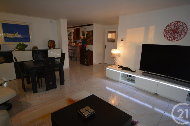 Sale apartment Antibes 420 000€ - Picture 5