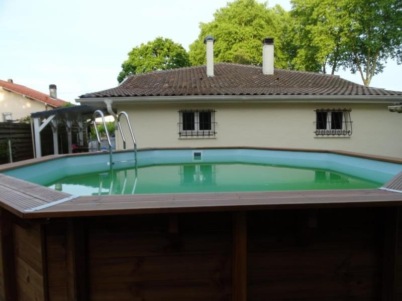 Sale house / villa Peyrehorade 212 300€ - Picture 5