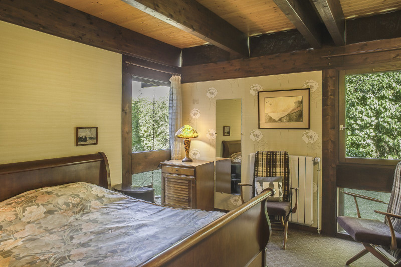 Vente de prestige maison / villa Margencel 878000€ - Photo 4