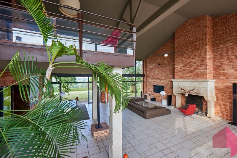 Deluxe sale house / villa Gragnague 1440000€ - Picture 6