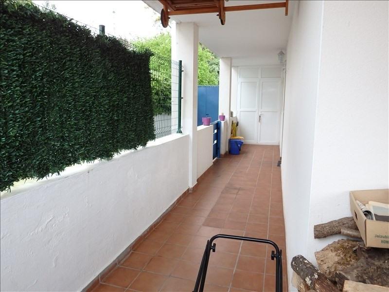 Sale house / villa Hendaye 334000€ - Picture 8