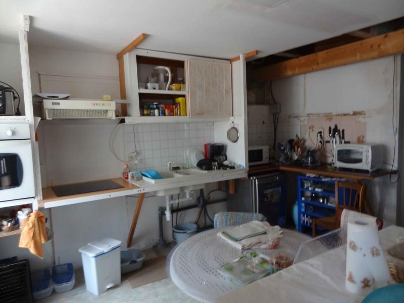 Sale house / villa Saint igeaux 60000€ - Picture 7