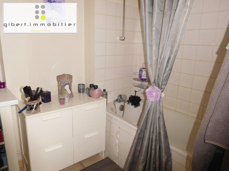 Location appartement Le puy en velay 526,79€ CC - Photo 4