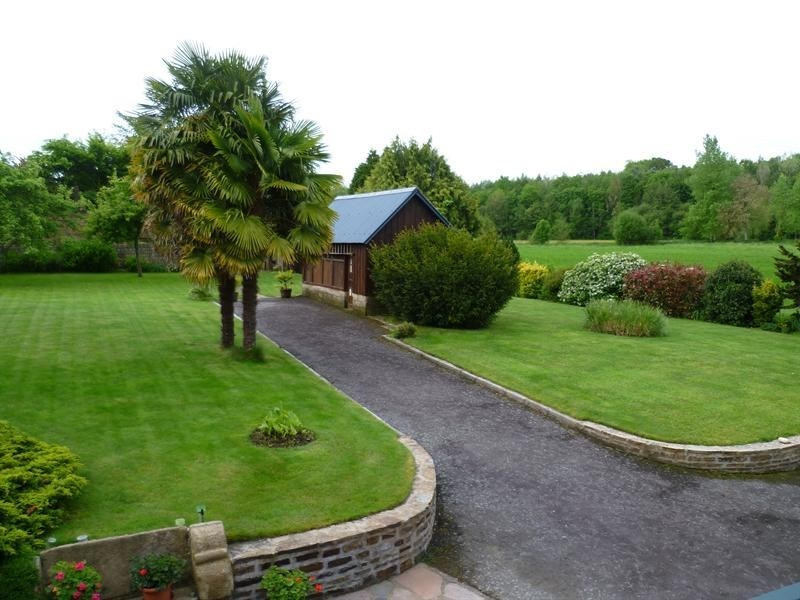 Sale house / villa Antrain 181900€ - Picture 6