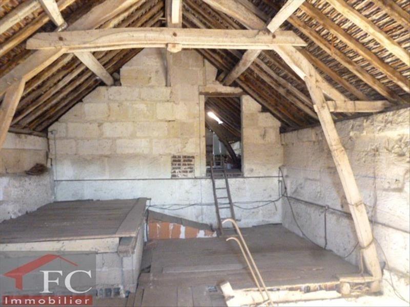 Sale house / villa Montoire sur le loir 86500€ - Picture 5