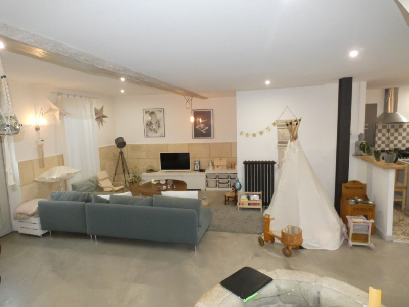 Sale house / villa Bram 193 000€ - Picture 1