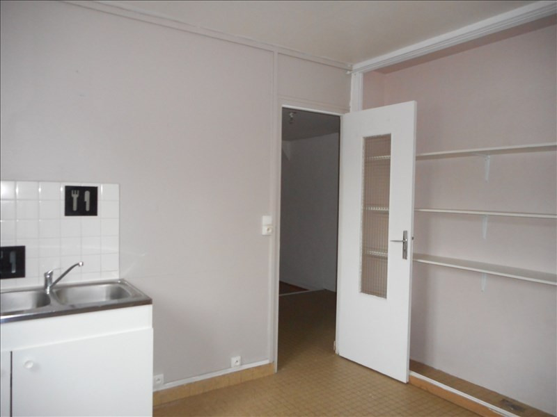 Rental apartment Fauville en caux 506€ CC - Picture 2