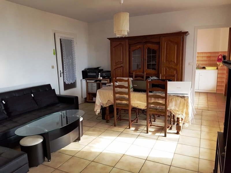 Rental apartment Le peage de roussillon 680€ CC - Picture 4