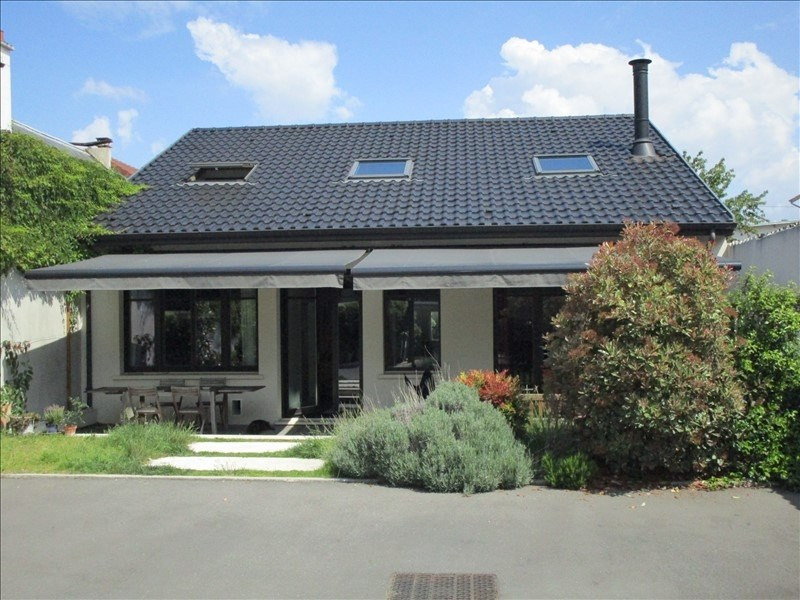 Vente de prestige maison / villa Le pecq 1120000€ - Photo 1