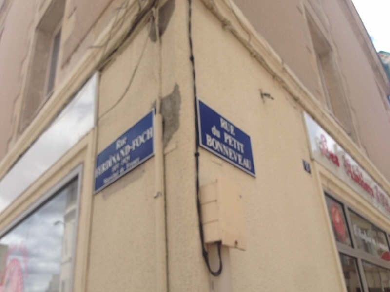 Vente local commercial Poitiers 119900€ - Photo 3