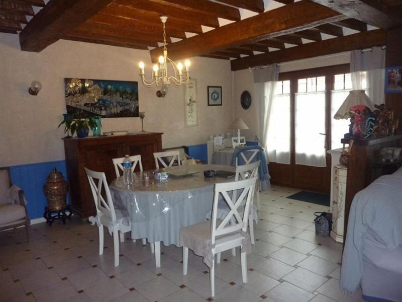Sale house / villa Lisieux 273000€ - Picture 3
