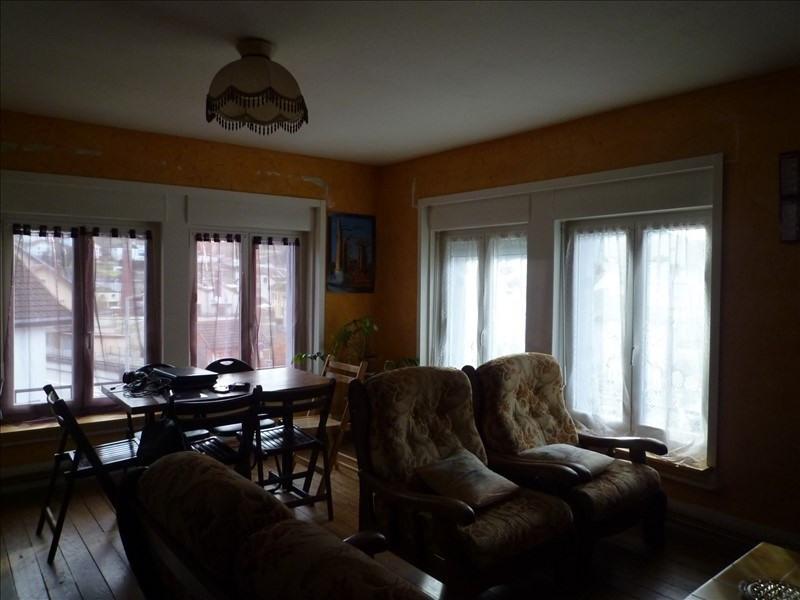 Vente appartement Cornimont 65000€ - Photo 2