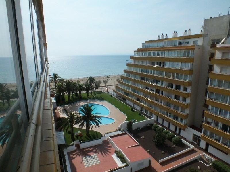 Location vacances appartement Roses santa-margarita 456€ - Photo 18