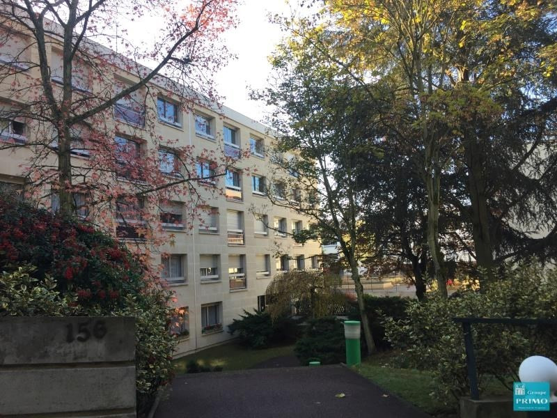 Vente appartement Chatenay malabry 430 000€ - Photo 2