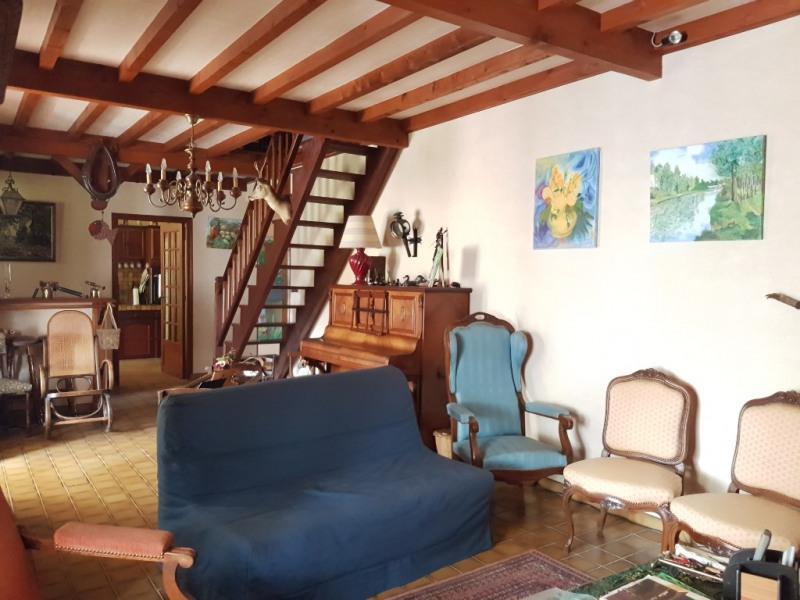 Vente maison / villa Parempuyre 387000€ - Photo 11