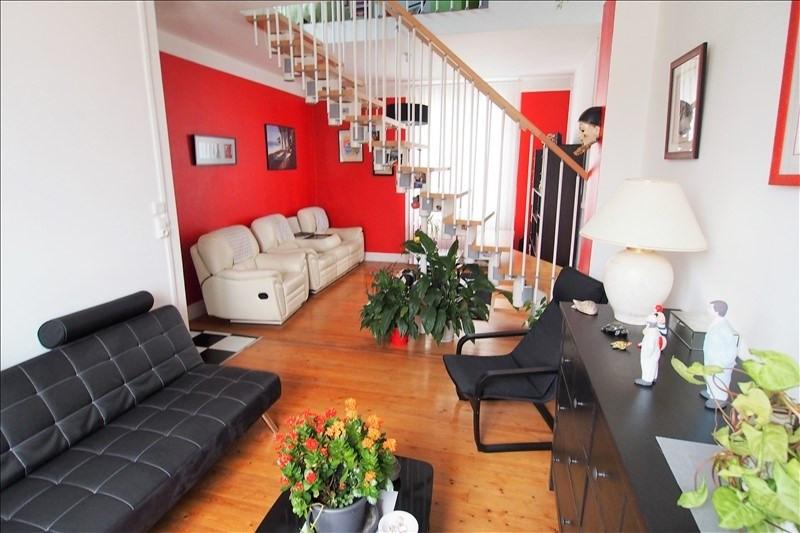Vente maison / villa Le mans 175000€ - Photo 2