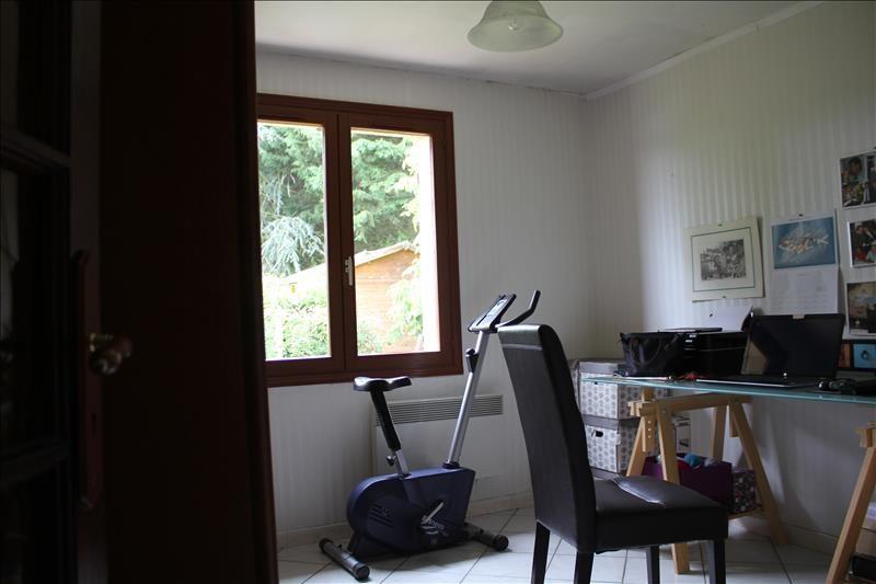 Revenda casa Nogent le roi 275600€ - Fotografia 8