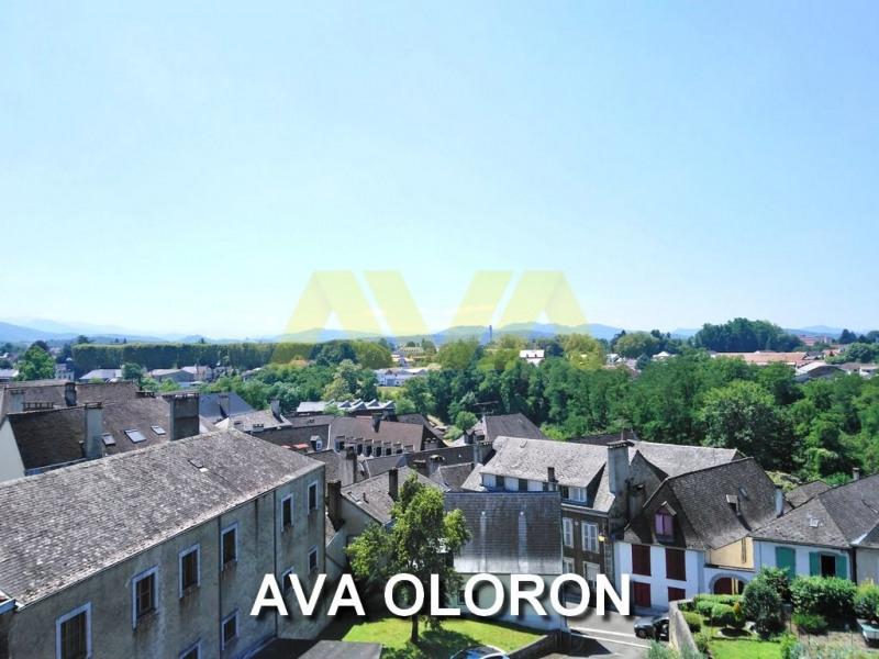 Vente appartement Oloron-sainte-marie 105000€ - Photo 1