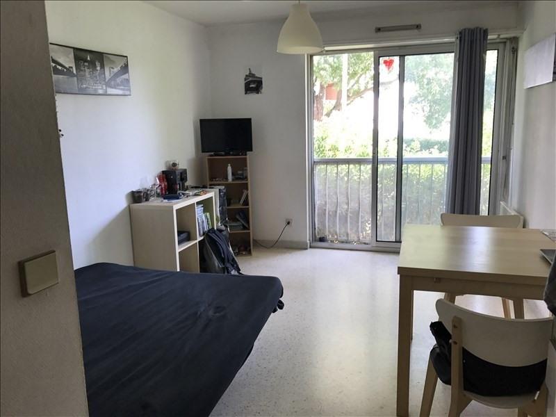 Affitto appartamento Montpellier 406€ CC - Fotografia 1