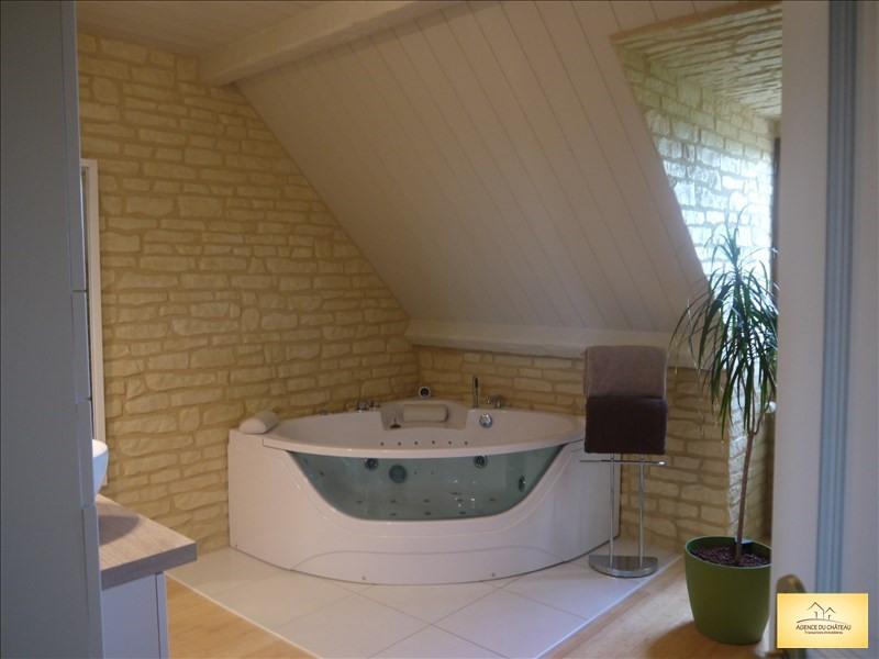 Sale house / villa Breval 339000€ - Picture 3