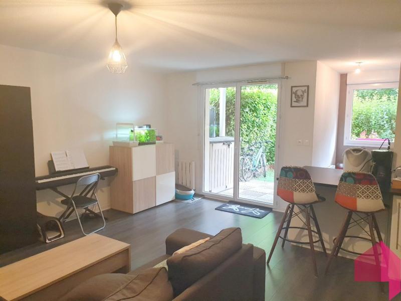 Vente appartement Pompertuzat 139000€ - Photo 2