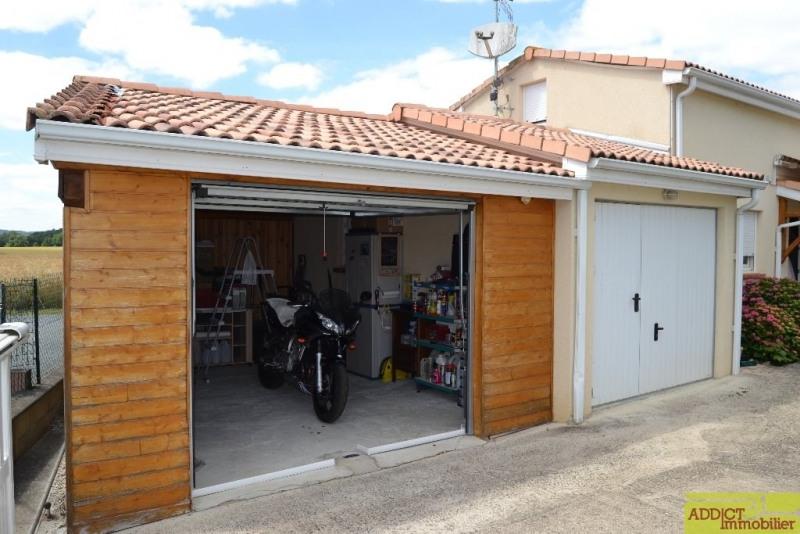 Vente maison / villa Secteur lavaur 159000€ - Photo 3
