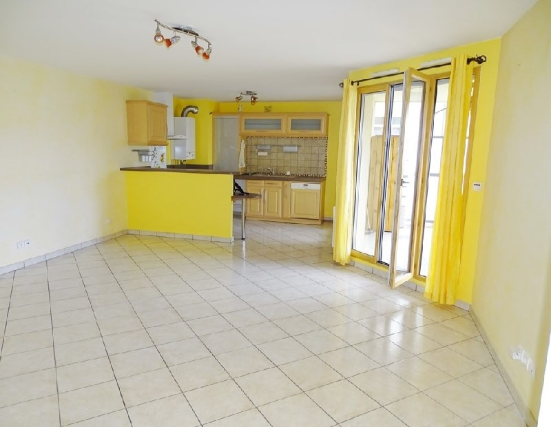 Vente appartement St fons 142 000€ - Photo 4