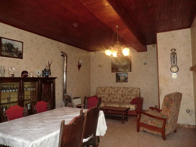 Vente maison / villa Trept 162750€ - Photo 3