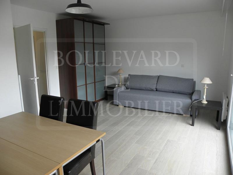 Rental apartment Mouvaux 500€ CC - Picture 5