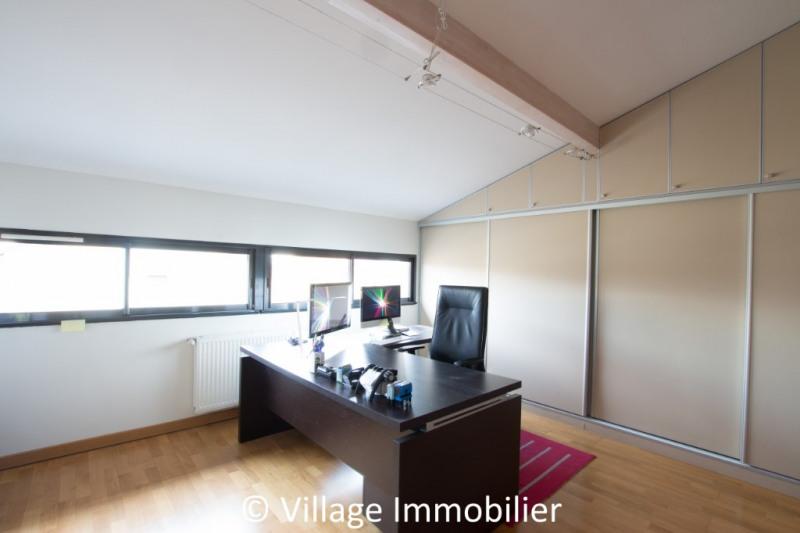 Vente de prestige maison / villa St priest 950000€ - Photo 14