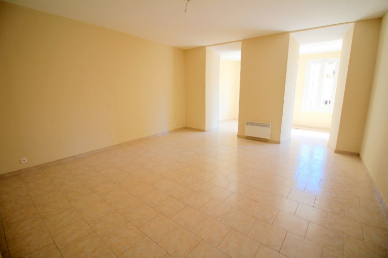 Sale apartment Nice 276 000€ - Picture 4
