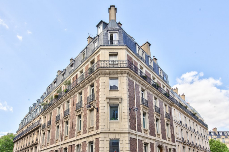 Vente de prestige appartement Paris 8ème 2 080 000€ - Photo 3