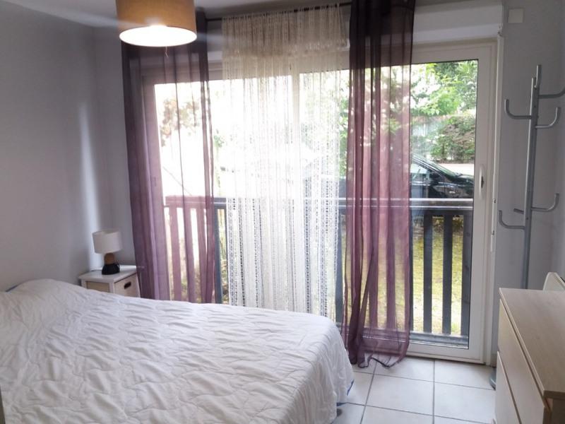 Alquiler vacaciones  apartamento Biscarrosse 350€ - Fotografía 3