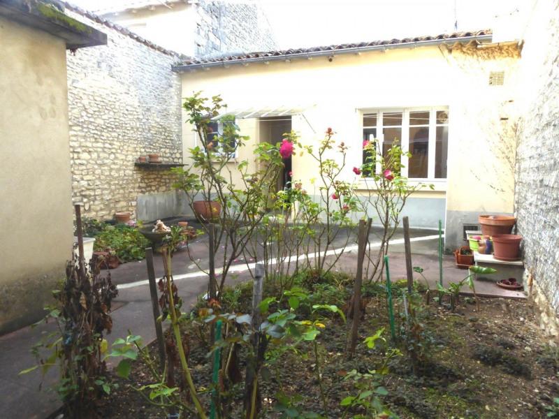 Vente maison / villa Cognac 80630€ - Photo 2