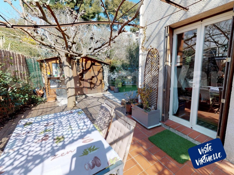 Vente maison / villa Bandol 368 000€ - Photo 1