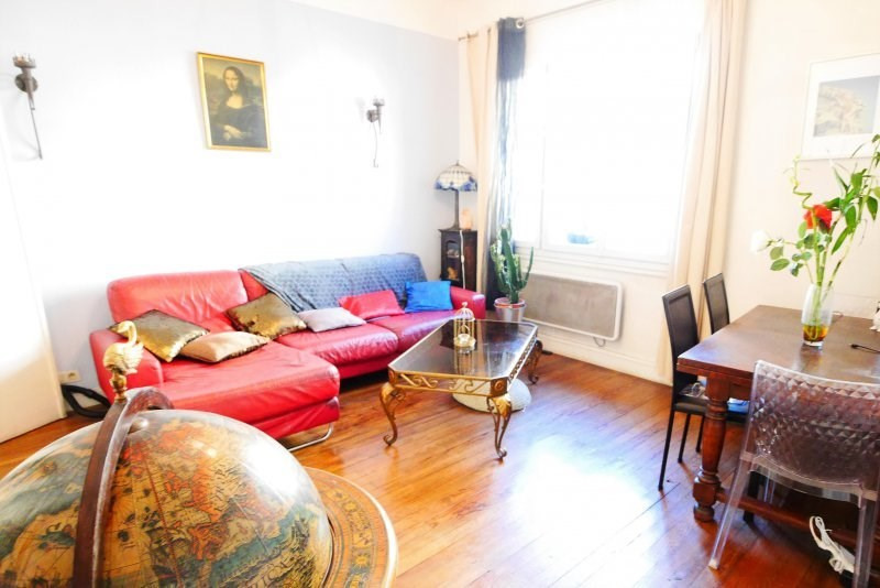 Vente appartement Lyon 7ème 199 000€ - Photo 1