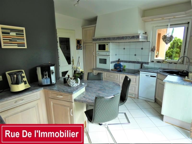 Sale house / villa Ingwiller 371000€ - Picture 3